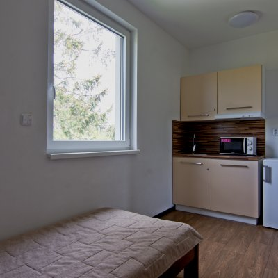Apartmán 2+0