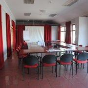 Školící sál