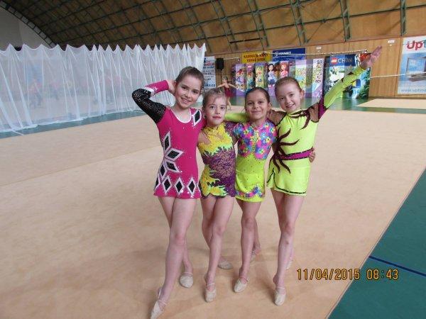 Sportovní soustředění -